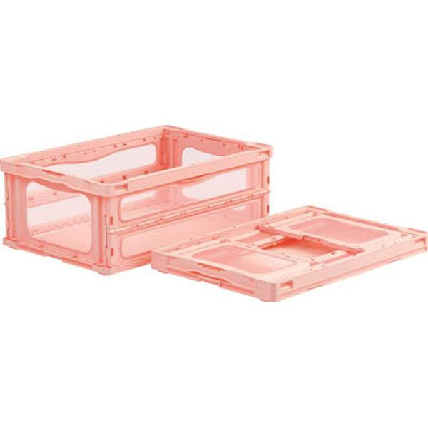 【CAINZ DASH】サンコー マドコンライトO−55B ピンク
