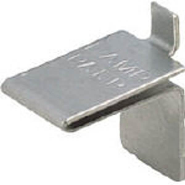 【CAINZ DASH】スガツネ工業 ステンレス製棚受SM型用 SPM−20B(120−030−915)
