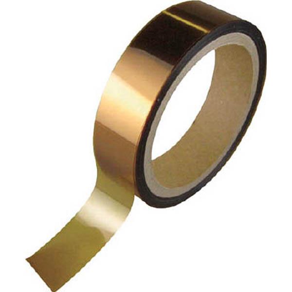 【CAINZ DASH】チューコーフロー 耐熱両面テープ API−214A 50W×10m