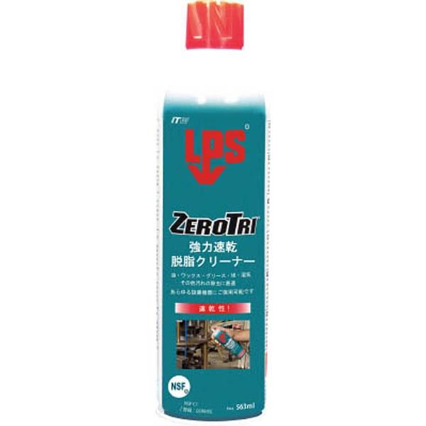 【CAINZ DASH】デブコン ZERO TRI強力速乾脱脂クリーナー563ml