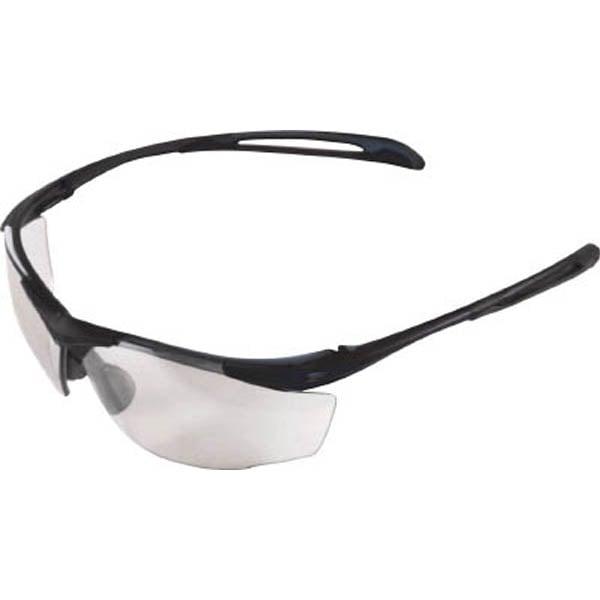 TRUSCO 二眼型セーフティグラス (フィットタイプ) TSG8212BK
