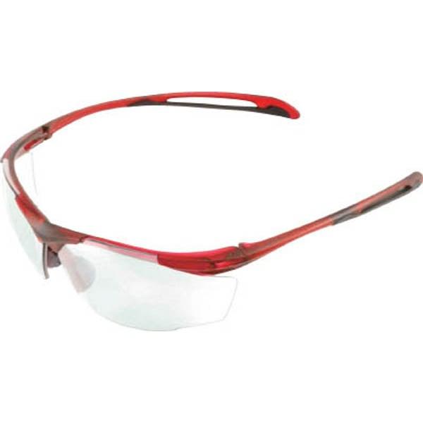TRUSCO 二眼型セーフティグラス (フィットタイプ) TSG8212R