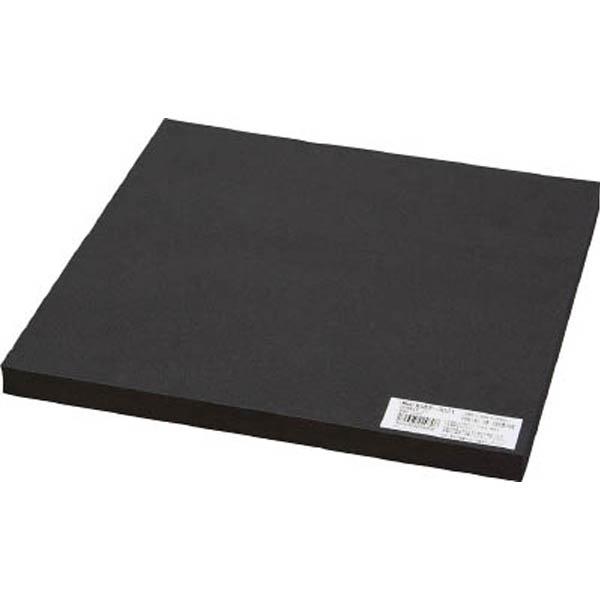 EPDMスポンジ黒 20ミリ×300×300