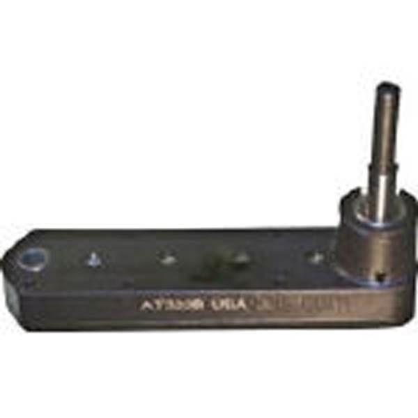 【CAINZ DASH】ATI アングルドリルアタッチメント逆180度オフセット1/4