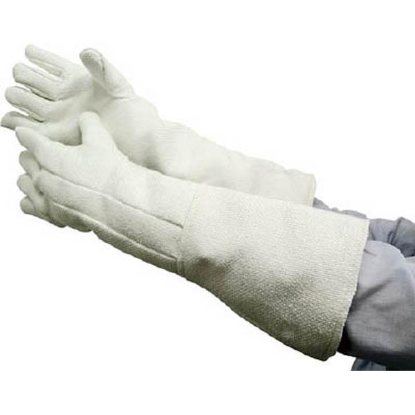 ZETEX ゼテックス手袋 58cm 201122300