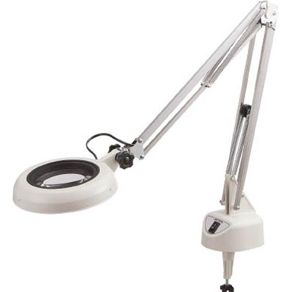 【CAINZ DASH】オーツカ LED照明拡大鏡 SKKL−FX4