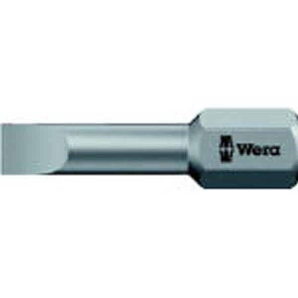 【CAINZ DASH】Wera 800/1 TZ ビット 0.6