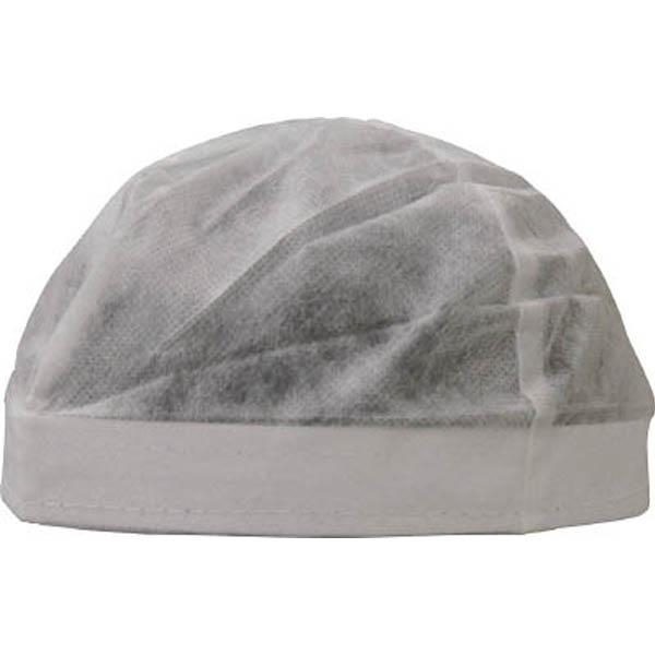 谷沢製作所 タニザワ 紙帽子丸 不織布ゴム付 10枚入り