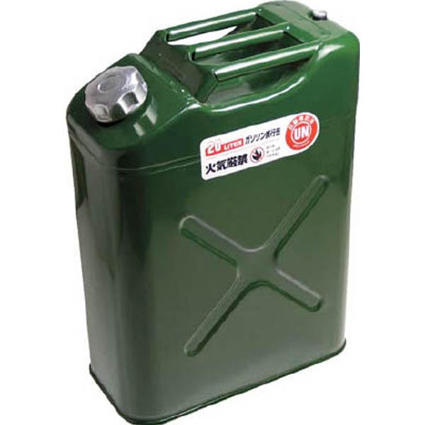 【CAINZ DASH】アストロプロダクツ ガソリン携行缶 20L