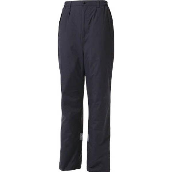 【CAINZ DASH】TRUSCO 暖かパンツ LLサイズ ブラック