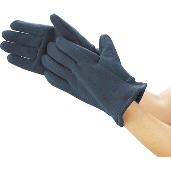 【CAINZ DASH】TRUSCO 耐熱手袋 全長45cm  左