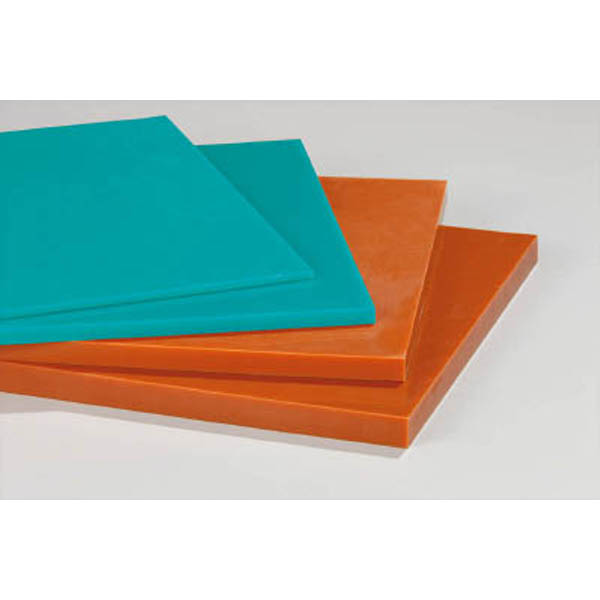 【CAINZ DASH】イノアック ログラン(硬質ウレタンゴム)シートt20×150×150 ブラウン