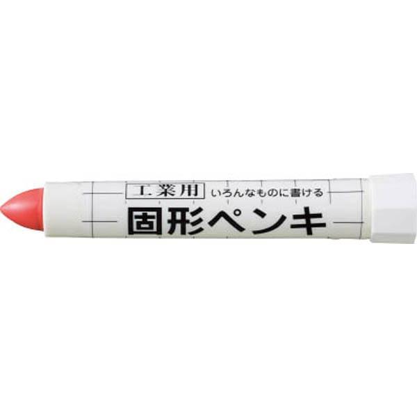 【CAINZ DASH】サクラ 固形ペンキ 赤