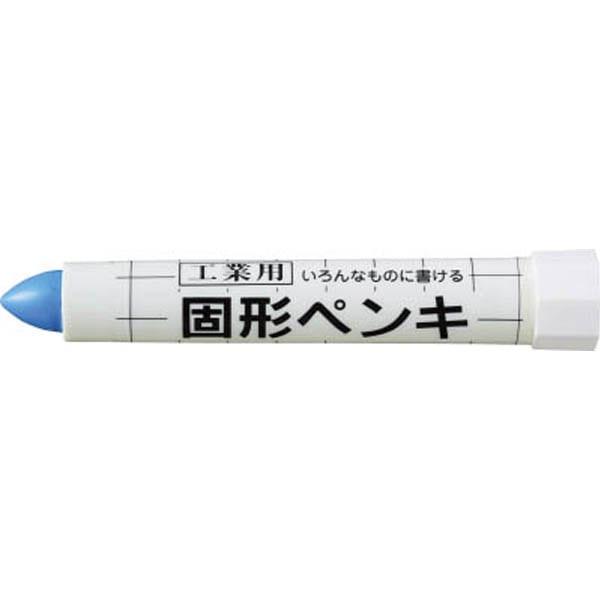 【CAINZ DASH】サクラ 固形ペンキ 青