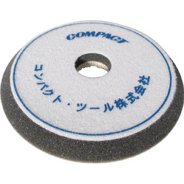【CAINZ DASH】コンパクトツール ウールテーパーバフ 黒 10X150X30