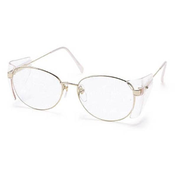 【CAINZ DASH】YAMAMOTO 二眼型セーフティグラス(レディスタイプ)