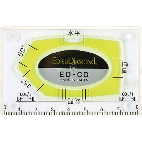 エビス カードレベル ED-CD