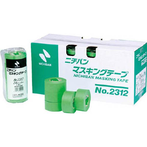【CAINZ DASH】ニチバン マスキングテープ 2312H−40×18