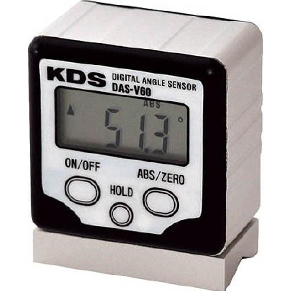 【CAINZ DASH】KDS デジタルアングルセンサーV