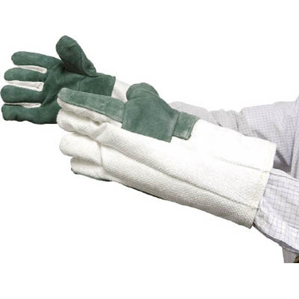 ニューテックス  ゼテックスレザーパーム 手袋 35cm