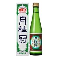 上撰 月桂冠 ケース入 300ml【別送品】