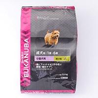 ユカヌバ健康維持メンテナンス小型犬超小粒 7.5K