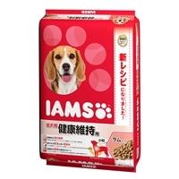 アイムス 成犬用 健康維持用 ラム&ライス 小粒 12kg
