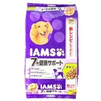 【数量限定】アイムス 7歳以上用 健康サポート チキン 小粒 5kg