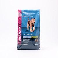 ユーカヌバシニア大型犬大粒2.7kg