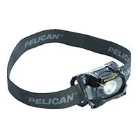PELICAN2750ヘッドアップライト黒