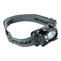 PELICAN2765ヘッドアップライト黒