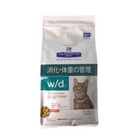 猫 W/D 500g