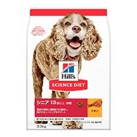 サイエンス・ダイエット シニアアドバンスド(高齢犬用) 小粒 3.3kg
