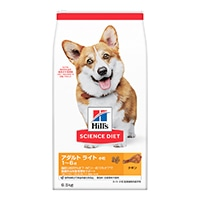 サイエンス・ダイエット ライト(肥満傾向の成犬用) 小粒 6.5kg
