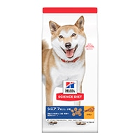 サイエンス・ダイエット シニア(高齢犬用) 小粒 1.4kg