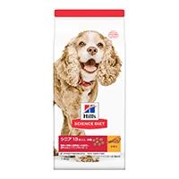 サイエンス・ダイエット シニアアドバンスド(高齢犬用) 小粒 1.4kg