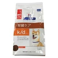 【店舗限定】犬K/D腎臓ケア 1kg