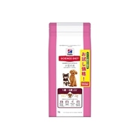 【数量限定】サイエンス・ダイエット小型犬アダルトお試し750g