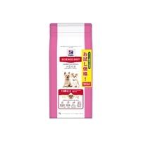 【数量限定】サイエンス・ダイエット小型犬シニアアドバンスドお試し750g