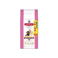 【数量限定】サイエンス・ダイエット小型犬用シニアライトお試し750g