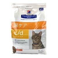 ヒルズ プリスクリプション・ダイエット 猫用 尿ケア c/dマルチケア チキン 4kg