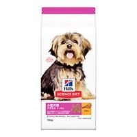 サイエンス・ダイエット 小型犬用 アダルト(成犬用) 750g
