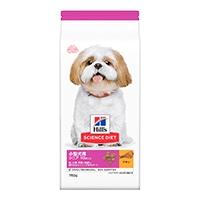 サイエンス・ダイエット 小型犬用 シニアプラス(高齢犬用) 750g