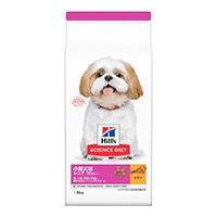 サイエンス・ダイエット 小型犬用 シニアプラス(高齢犬用) 1.5kg