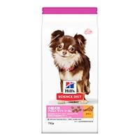 サイエンス・ダイエット 小型犬用 ライト(肥満傾向の成犬用) 750g