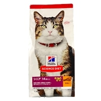 サイエンス・ダイエット シニアアドバンスド(高齢猫用) チキン 1.8kg