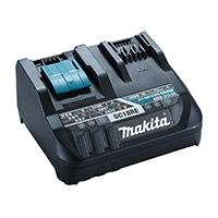 makita 急速充電器 DC18RE
