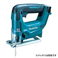 マキタ 充電式ジグソー(本体のみ) JV100DZ