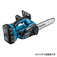 マキタ 充電式チェーンソー(本体のみ) MUC252DZ