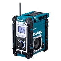 マキタ 充電式ラジオ(本体のみ) MR108